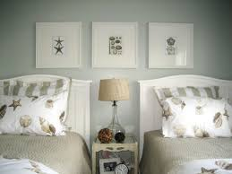 Light Gray Walls by Bedroom Beach Bedroom Ideas Rammed Earth Residential Spasm Design