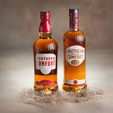 Souther Comfort Drinks Southern Comfort Original Cajun Gift Baskets New Orleans Gift