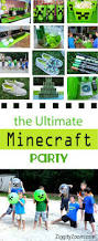 best 25 minecraft party games ideas on pinterest minecraft