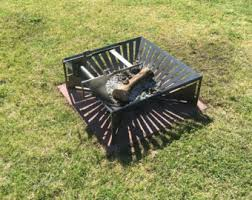 Custom Fire Pit by Custom Fire Pits Etsy