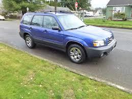 subaru forester 2016 green 2003 subaru forester awd auto sales