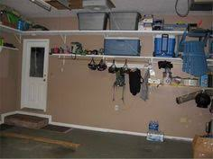 Garage Wall Shelves by Building Rather Than Buying U0027 Garage Storage Cabinets Diy How