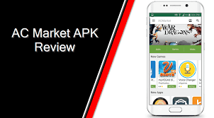 apk market ac market apk review cracked play store apps