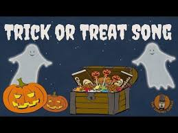 the 25 best trick or treat song ideas on pinterest halloween