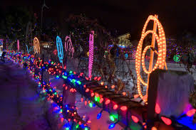 Phoenix Zoo Lights by Christmas In Calgary Lights Markets Ugly Sweater Events