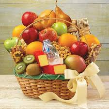 fruit and cheese gift baskets top 20 best cheese gift baskets heavy