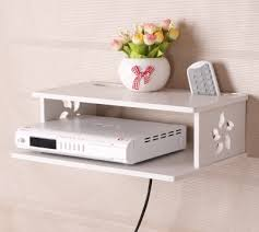 Router Cabinet by 2015 European Style Wood Shelf Tv Set Top Box Rack Router Cabinet