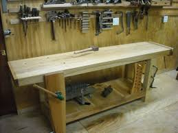 Woodworking Bench Plans Simple by 127 Best Workbench Ideas Images On Pinterest Workbench Ideas