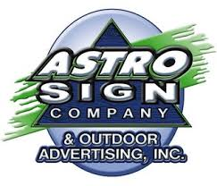 astro sign astro outdoor advertising astro sign company find outdoor