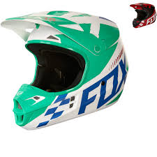 youth xs motocross helmet fox racing youth v1 sayak motocross helmet new arrivals