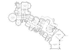 25 000 square foot mansion w floorplans mansions u0026 more