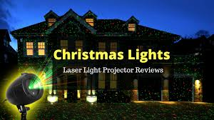 christmas laser top 5 laser christmas light projector reviews onlyfactual