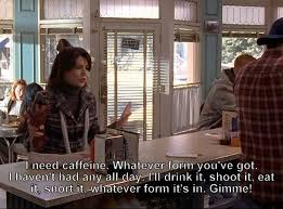 Gilmore Girls Meme - attention gilmore girls fans two orlando coffee shops have been