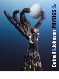mastering physics solution manual knight physics 9th edition