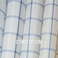 Blue Plaid Curtains Lovable Blue Plaid Curtains And Country Living Room Beige And