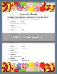 free printable unscramble word games lovetoknow
