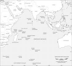 Ocean Maps Islands Of The Indian Ocean Cartogis Services Maps Online Anu
