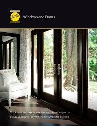 pella windows and doors pella pdf catalogues documentation