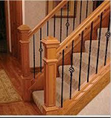 Handrail Banister Interior Staircase Rail Iron Stair Railings Buy Iron Stairs
