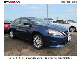 nissan sentra tire size new 2017 nissan sentra sv 4dr car in vandalia n17193 beau