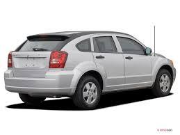 2007 Dodge Caliber Interior 2007 Dodge Caliber Interior U S News U0026 World Report