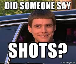 Shots Meme - bogie s bar on twitter free everything including shots 8 10