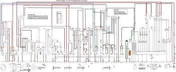 wiring diagram vw golf wiring diagram page 1 vw golf wiring