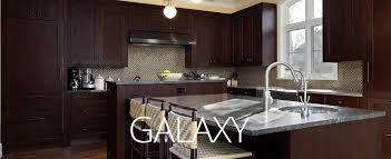 Espresso Shaker Kitchen Cabinets Fabuwood U0027s New Galaxy Cabinets Designeric