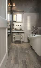 Bad Holzboden Badezimmer Holzoptik Ruhbaz Com