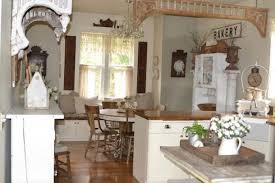 vintage decorating ideas for kitchens vintage country kitchen design and photos madlonsbigbear com