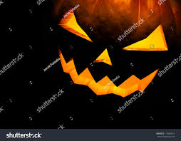 jack o lantern halloween pumpkin on stock illustration 113984614