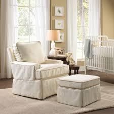 nursery glider chair glider chair u0026 matching foot stool