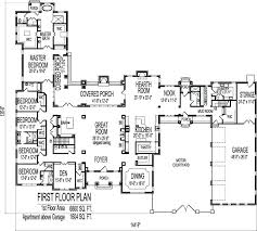 house plan 107 1189 7 bedroom house plans south africa 7 bedroom