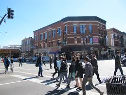 hipster town wicker park the chicago insider