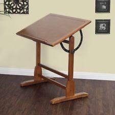 Vintage Drafting Tables Vintage Drafting Table Ebay