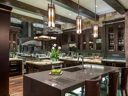 Mahogany Kitchen Cabinet Doors Modern Kitchen Decoration Using Black Glass Onyx Granite Kitchen