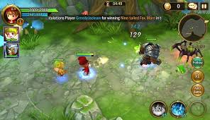 rpg for android os melhores jogos de rpg para android androidpit