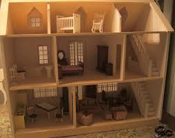 Dollhouse Kitchen Furniture Gcm Turnings U0026 Craft Melissa U0026 Doug Doll House Makeover Part 3