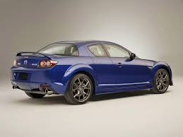 mazda 8 2009 mazda rx 8 review supercars net