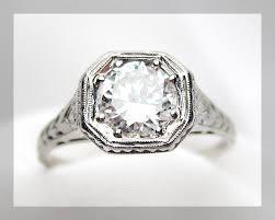 antique engagement rings uk wedding ring antique engagement rings antique