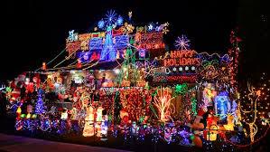 christmas house lights amazing york fundraising light display a harbinger of
