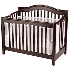 Used Round Crib For Sale by Amazon Com Breathablebaby Cribshield Full Coverage Mesh Liner