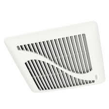 Retrofit Bathroom Fan Nutone Invent Series 110 Cfm Ceiling Exhaust Bath Fan Energy Star