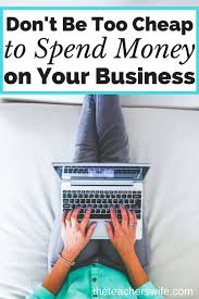 unlimited money on design home don u0027t be too cheap to spend money on your business the teacher u0027s