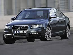 2007 audi a6 overview cargurus