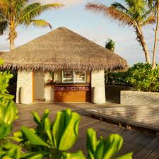 the exclusive w retreat and spa maldives adelto adelto