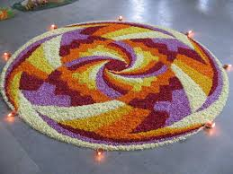 Diwali Decoration Ideas For Home 232 Best India Rangoli Images On Pinterest Rangoli Designs