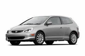 2005 honda civic overview cars com