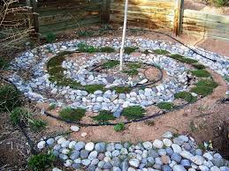 landscape front yard landscaping ideas with rocks