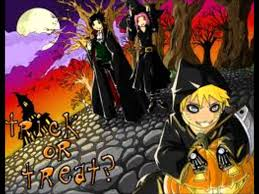 happy halloween artwork happy halloween naruto video youtube